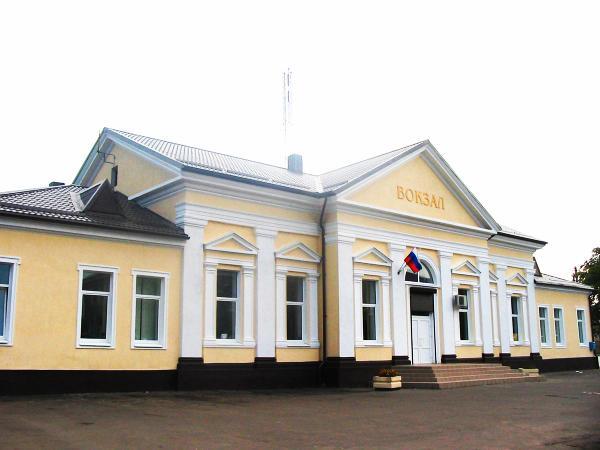 Тартуский железнодорожный вокзал Эстония Visit Estonia
